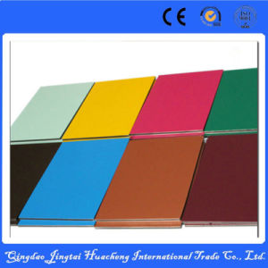 Aluminium Composite Panel/ACP with High Grade pictures & photos