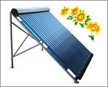 Heat Pipe Solar Collector Sb-58/1800-C/40-6 pictures & photos