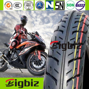 China 2.75-18 4.10-18 Yellow Colored Tires Motorcycle pictures & photos