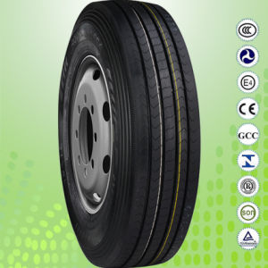 295/75r22.5 Tubeless TBR Tire Radial Truck Tire pictures & photos