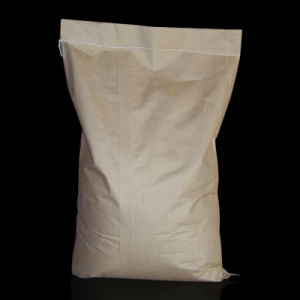 Heat Sea Sealing PP Woven Cement Bags pictures & photos