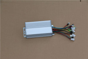 48V 1000W Brushless Motor Controller Tubular Motor Remote Controller pictures & photos