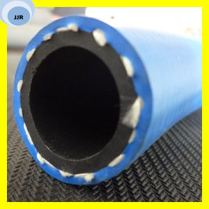 Knitted Air Hose Color Rubber Hose 300psi Air Hose 1/2 Inch 1 Inch 2 Inch pictures & photos