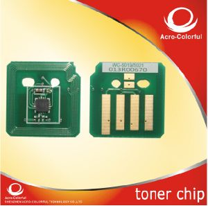 Workcentre 5019 5021 Drum Cartridge Chip for Xerox Wc 5019 Laser Printer Reset Toner Chip 013r00670