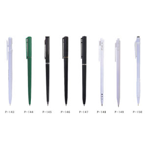 Hotel Amenities Pen & Pencil OEM Manufacturer 8 Ball Point Pen pictures & photos