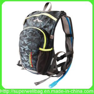 Fashion Polyester Water Carrier Hydration Backpack for Cycling/Biking/Sports pictures & photos