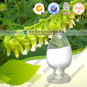 High Quality Herb Extract Sophora Flavescens Extract Matrine pictures & photos