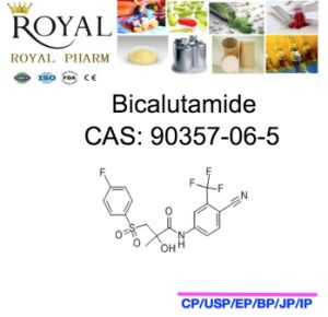Good Quality, Low Price, Made in China, Bicalutamide, CAS: 90357-06-5 pictures & photos