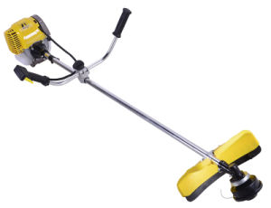 2 Stroke Air Cooled Brush Cutter pictures & photos