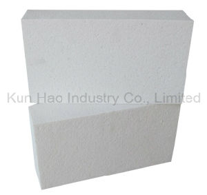 Hot! ! ! Alumina Bubble Refractory Brick for Furnace Lining