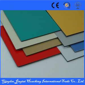 Hot Selling Construction Materials Aluminum Composite Panel Price List pictures & photos