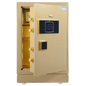 Z60 Steel Fingerprint Safe for Hotel Use