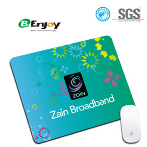 Hot Selling Custom Printing Promotional Gifts Rubber Mousepad pictures & photos