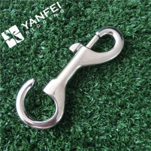 Nickle Plated Eye Bolt Snap Hook pictures & photos