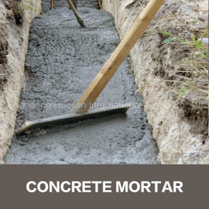 Self-Leveling Concrete Mortar HPMC Admixture pictures & photos