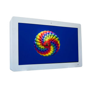 3G WiFi Network Outdoor LCD Comercial Monitor pictures & photos