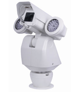 2.0 IR HD IP PTZ CCTV Camera (SHJ-506TKR-2M20S1) pictures & photos