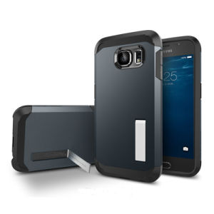 New Arrival Slim Armor Sgp Phone Case for Samsung Galaxy S6 G9200