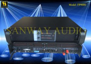 Fp9000 Sanway Amplifier, Audio Power Stereo Sound Amplifier pictures & photos