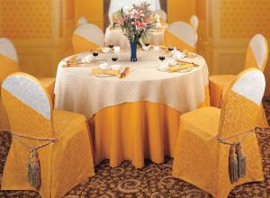 Round Table Cloth (N000010009) pictures & photos