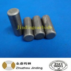 Cemented Carbide Inserts for Grinding Roller Surface pictures & photos