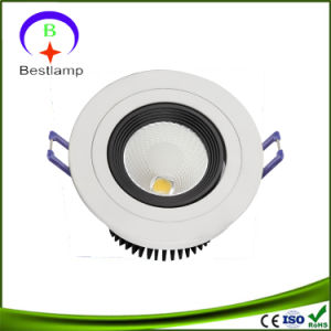 High Quality COB LED Downlight with CE Approval pictures & photos