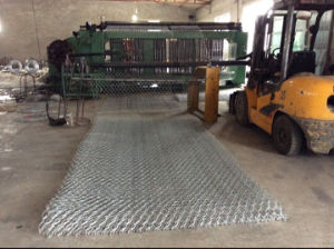 Galvanized and PVC Coated Gabion pictures & photos