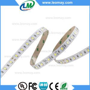 Super Brightness CRI80 15000lm/roll 18W/M SMD5630 LED Strip Light pictures & photos