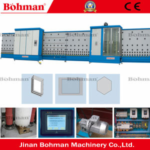 Vertical Operation Flat Insulating Glass Produce Machine pictures & photos