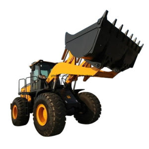 Zl50g Wheel Loader for African Market pictures & photos