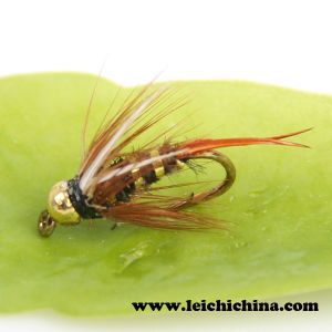 Top Quality Formerly Known as Prince Nymph Flies pictures & photos