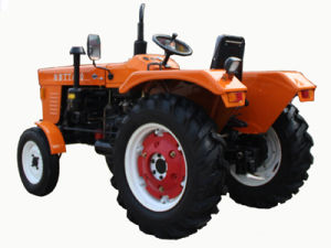 Weitai 40HP 2WD Farm Tractor with ISO (TS400) pictures & photos