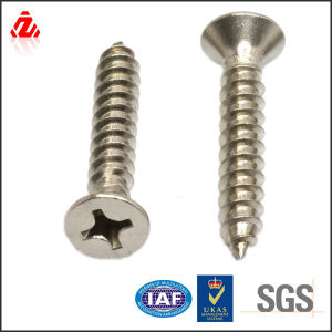 High Quality Cheaper Furniture Screw pictures & photos