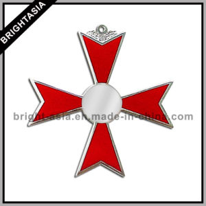 Nice Looking Enamel Medal for Souvenir or Gift (BYH-10730) pictures & photos