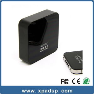 6600mAh Mobile Power Bank Battery