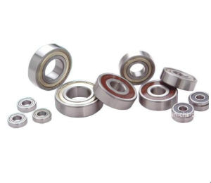 Deep Groove Ball Bearing (606/604/605) pictures & photos