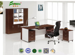 MFC High Quality Wooden Executive Table Office Furniture pictures & photos