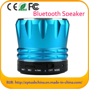 Wireless Bluetooth Speaker with TF Card Hands-Free Call Function pictures & photos