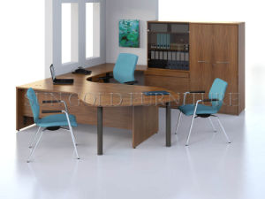 Combination Office Desk (SZ-OD016) pictures & photos