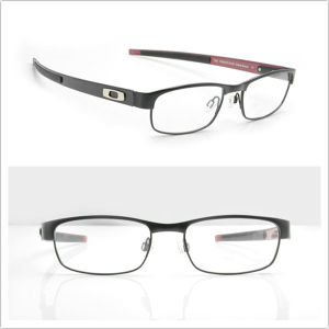 Titanium Frame/ Carton Plate Eyeglasses/Eyeglass Frames (ox5079-0153) pictures & photos