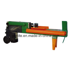 7t Horizontal Log Splitter 52cm pictures & photos
