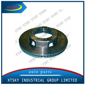 Xtsky European High Quality with Cheap Price Genuine Brake Disc 1904534 pictures & photos