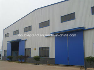 Hight Quality Professinoal Design Steel Structure Faabrication pictures & photos