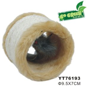 Plush Cat Tunel, New Toy (YT76193) pictures & photos