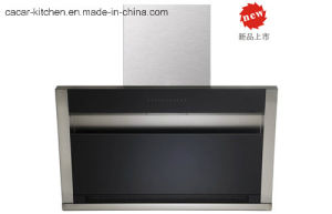 Modern&Concise Intelligent Inductive Switch Kitchen Range Hood (CXW-268-ATB-11) pictures & photos