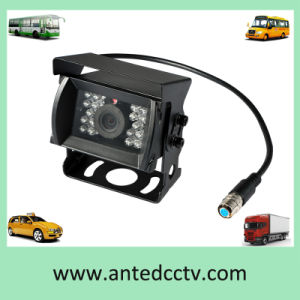 HD 1080P Vehicle CCTV DVR and Camera for Car Bus pictures & photos