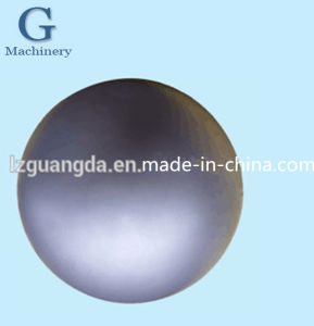 Custom Deep Drawing Steel Sheet Metal Spheres Used for Laboratory