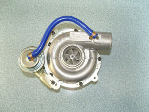 Turbocharger for RHF5-8971397243 pictures & photos