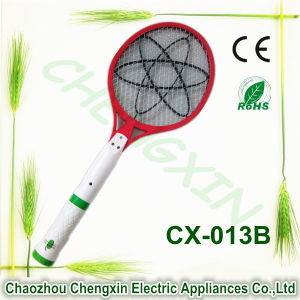 China Factory Electrial Insect Killing Machine with Recharged Torch 3 LED Light pictures & photos