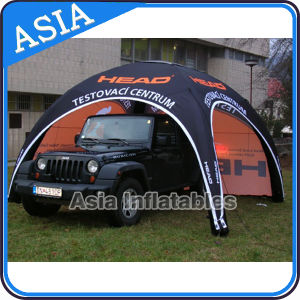 Inflatable X-Gloo Tent for Car Exhibition and Trade Show pictures & photos